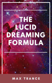 eBook The Lucid Dreaming Formula cover image