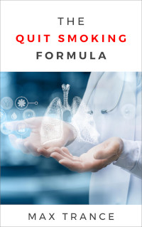 The Quit Smoking Formula book cover