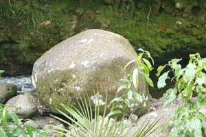 Hypnosis Script: Become A Rock